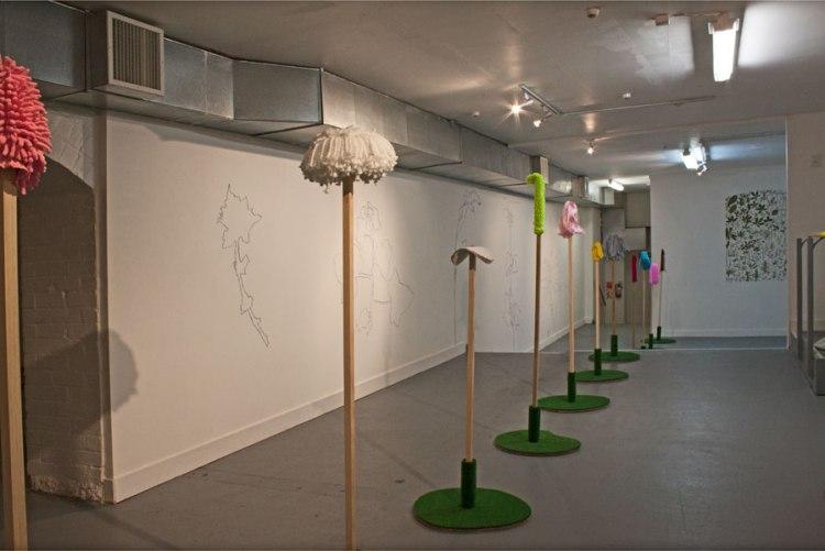 Jill Sorensen, Garden Affirmative Constructive