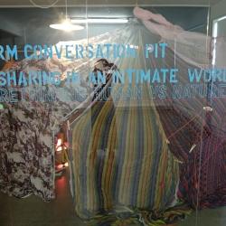 Rm Conversation Pit